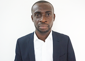 Karamoco Mahama GBANE , Expert-comptable Mémorialiste<br/>Accounting and financial auditor