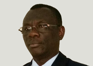 "Yawo DJIDOTOR ""Félix"", Expert-comptable Diplomé<br/>Head of Audit & Assurance"